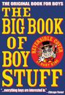 The Big Book of Boy Stuff Cover Image
