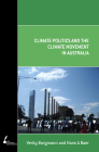 Climate Politics and the Climate Movement in Australia Cover Image