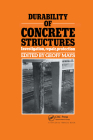 Durability of Concrete Structures: Investigation, Repair, Protection Cover Image