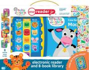 Baby Einstein Me Reader Jr 8-Book Library [With Electronic Reader and Battery] Cover Image