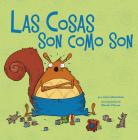 Las Cosas Son Como Son Cover Image