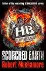 Scorched Earth (Henderson's Boys #7) Cover Image