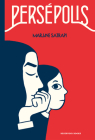 Persépolis / Persepolis: The Story of a Childhood Cover Image
