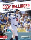 Cody Bellinger: Baseball Star Cover Image