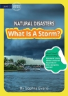 What Is A Storm? Cover Image