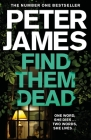 Find Them Dead Cover Image