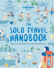 The Solo Travel Handbook Cover Image