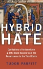 Hybrid Hate: Conflations of Antisemitism & Anti-Black Racism from the Renaissance to the Third Reich Cover Image