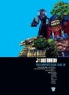 Judge Dredd Cover Image