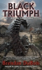 Black Triumph (Dark Victory #3) Cover Image