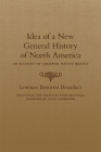 Idea of a New General History of North America: An Account of Colonial Native Mexico Cover Image