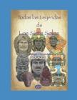 Todas las Leyendas de Los Siete Soles: Catálogo y Leyendas Cover Image