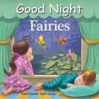Good Night Fairies Cover Image