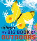 My Big Book of Outdoors Cover Image