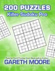 Killer Sudoku Pro: 200 Puzzles Cover Image