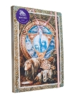 The Dark Crystal: Mystic Softcover Notebook (Jim Henson's The Dark Crystal) Cover Image