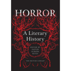 Horror: A Literary History Cover Image