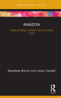 Amazon: Understanding a Global Communication Giant Cover Image