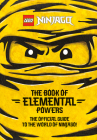 The Book of Elemental Powers (LEGO Ninjago) Cover Image