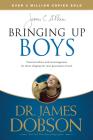 Bringing Up Boys Cover Image