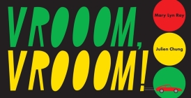 Vrooom, Vrooom! Cover Image