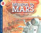 Mission to Mars (Let's-Read-and-Find-Out Science 2) Cover Image
