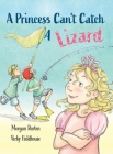A Princess Can't Catch a Lizard Cover Image