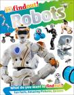 DKfindout! Robots (DK findout!) Cover Image