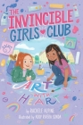 Art with Heart (The Invincible Girls Club #2) Cover Image