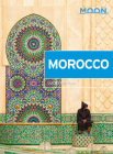 Moon Morocco (Travel Guide) Cover Image