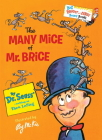 The Many Mice of Mr. Brice (Big Bright & Early Board Book) Cover Image