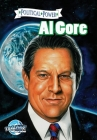 Political Power: Al Gore (Political Power (Bluewater Comics)) Cover Image