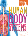 Human Body Systems (Human Machine) Cover Image