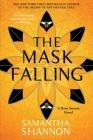 The Mask Falling (The Bone Season) Cover Image