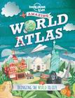 Amazing World Atlas: Bringing the World to Life Cover Image