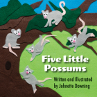 Five Little Possums Cover Image
