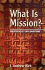 What is Mission? Cover Image