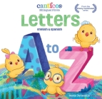 Letters A to Z Cover Image