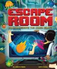 Escape Room: Can You Escape the Video Game? Cover Image