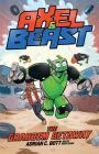 The Grabbem Getaway: Axel & Beast (#1) Cover Image