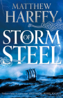 Storm of Steel (The Bernicia Chronicles #6) Cover Image