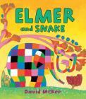 Elmer and Snake Cover Image