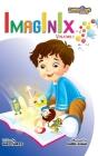 Imaginix Volume 2 Cover Image