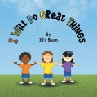 I Will Do Great Things Cover Image