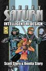 Johnny Saturn: Intelligent Redesign Cover Image
