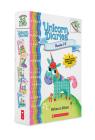 Unicorn Diaries Boxed Set Books 1-5 Cover Image
