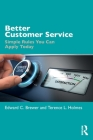 Better Customer Service: Simple Rules You Can Apply Today Cover Image