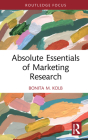 Absolute Essentials of Marketing Research Cover Image