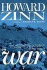 Howard Zinn on War Cover Image