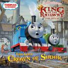 The Lost Crown of Sodor (Thomas & Friends) (Pictureback(R)) Cover Image